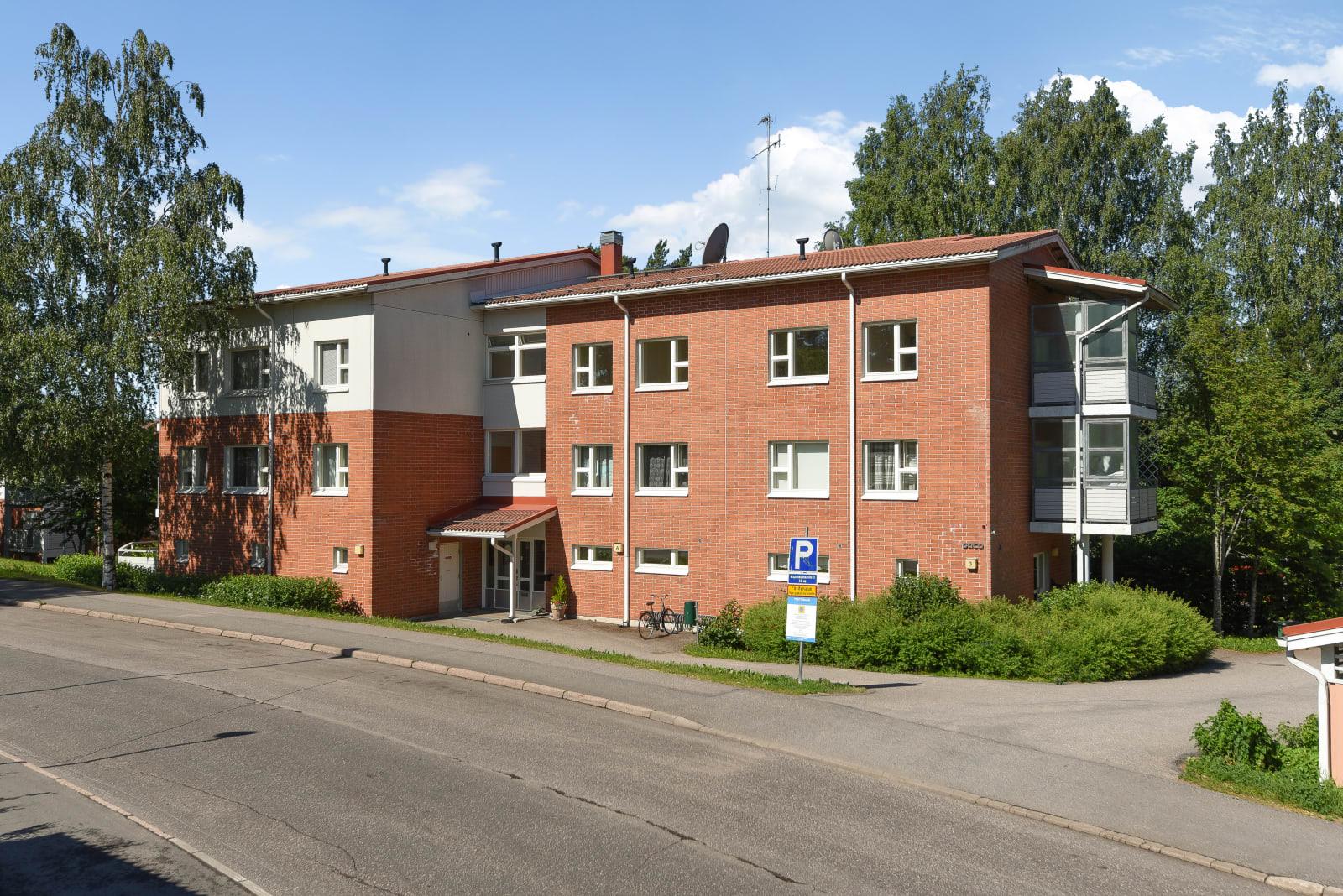 Vantaa, Maarinkunnas, Maarinkunnaantie 3