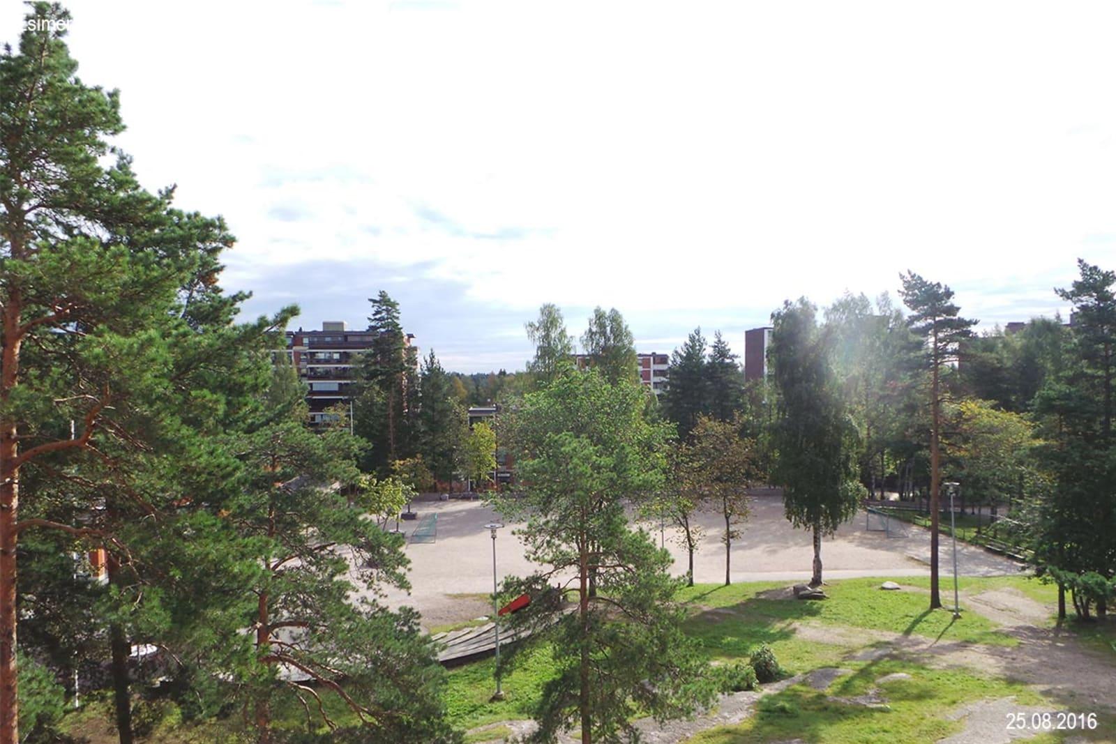 Vantaa, Myyrmäki, Uomarinne 5