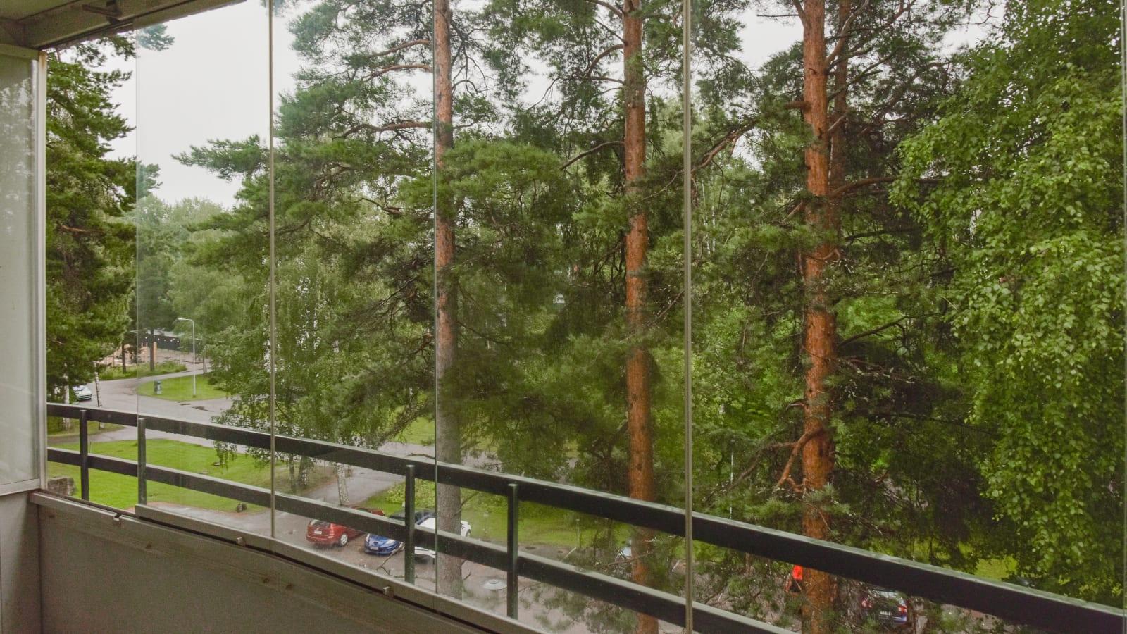 Espoo, Karakallio, Kotkatie 6
