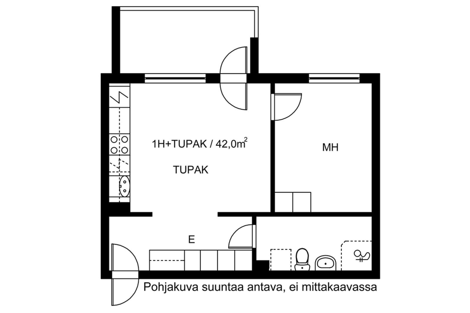 Espoo, Kilo, Lansantie 3 C 022