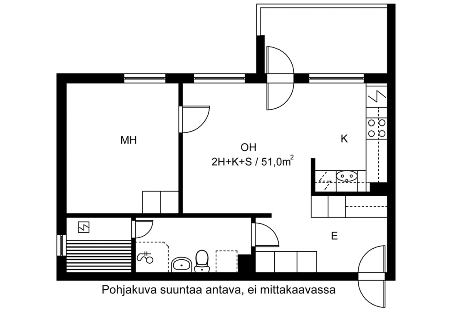 Espoo, Kilo, Lansantie 3 A 003