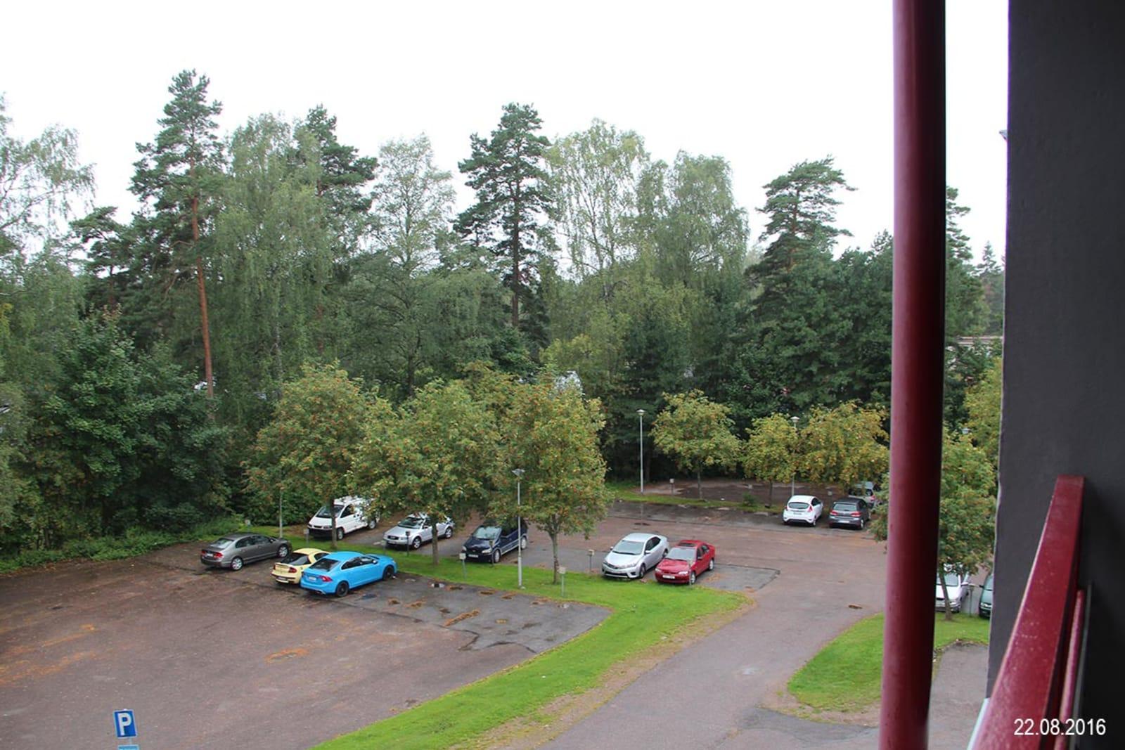 Espoo, Laajalahti, Heinjoenpolku 2 K-O O 110