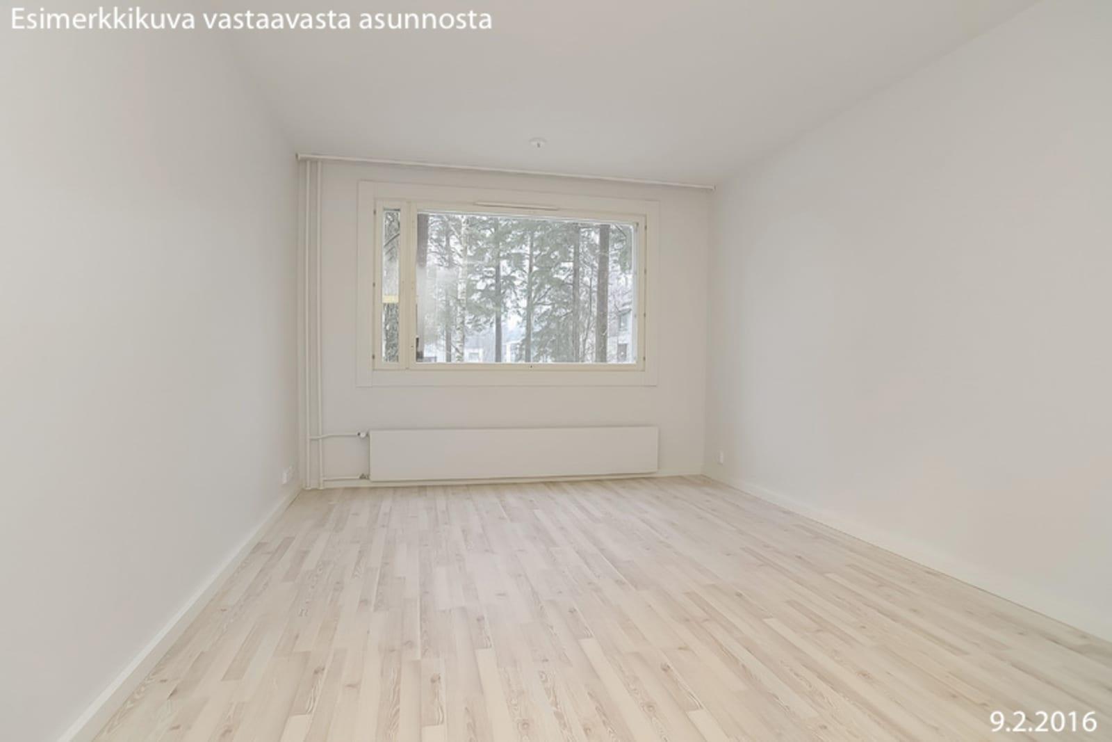 Espoo, Laajalahti, Heinjoenpolku 2 G-J G 048
