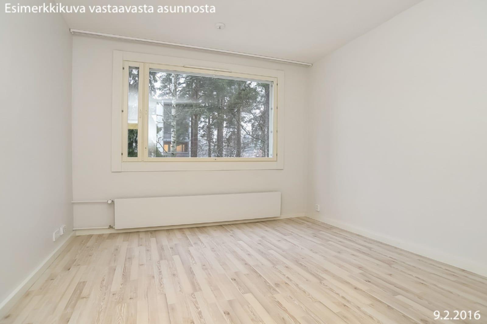 Espoo, Laajalahti, Heinjoenpolku 2 G-J J 064