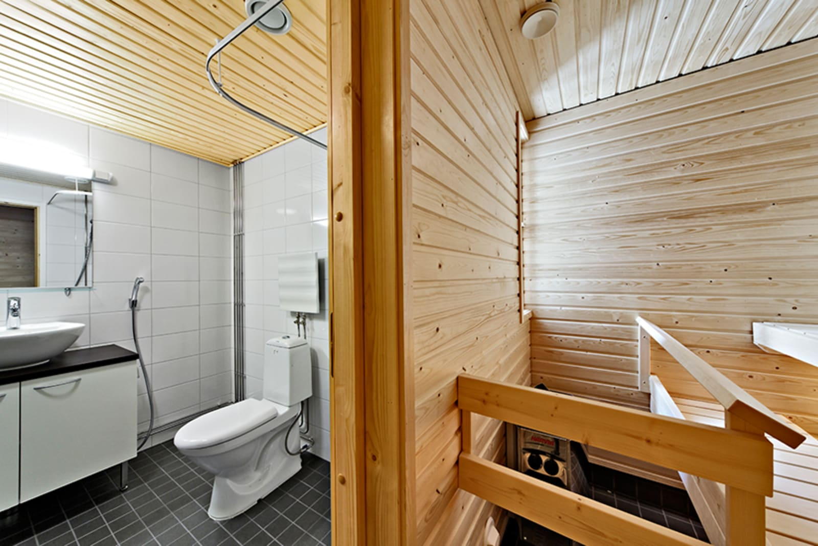 Espoo, Leppävaara, Rummunlyöjänkatu 11 D 023
