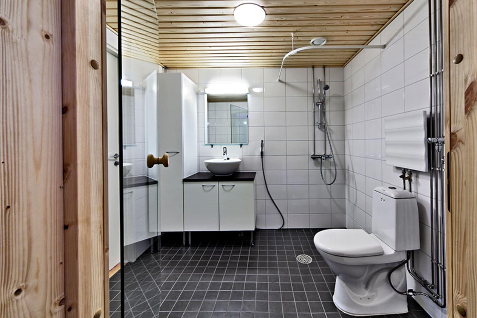 Espoo, Leppävaara, Rummunlyöjänkatu 11 D 020