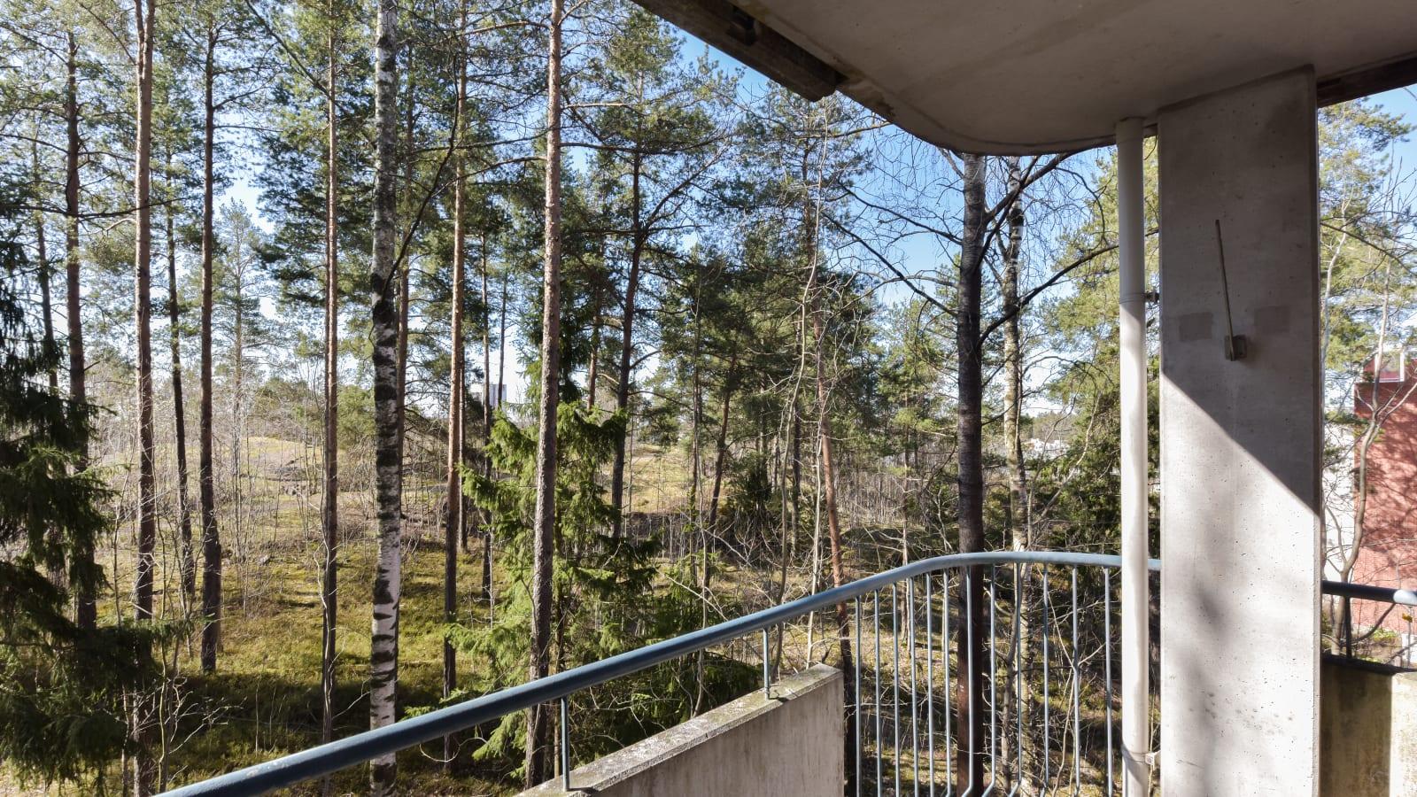 Espoo, Leppävaara, Porarinkatu 8