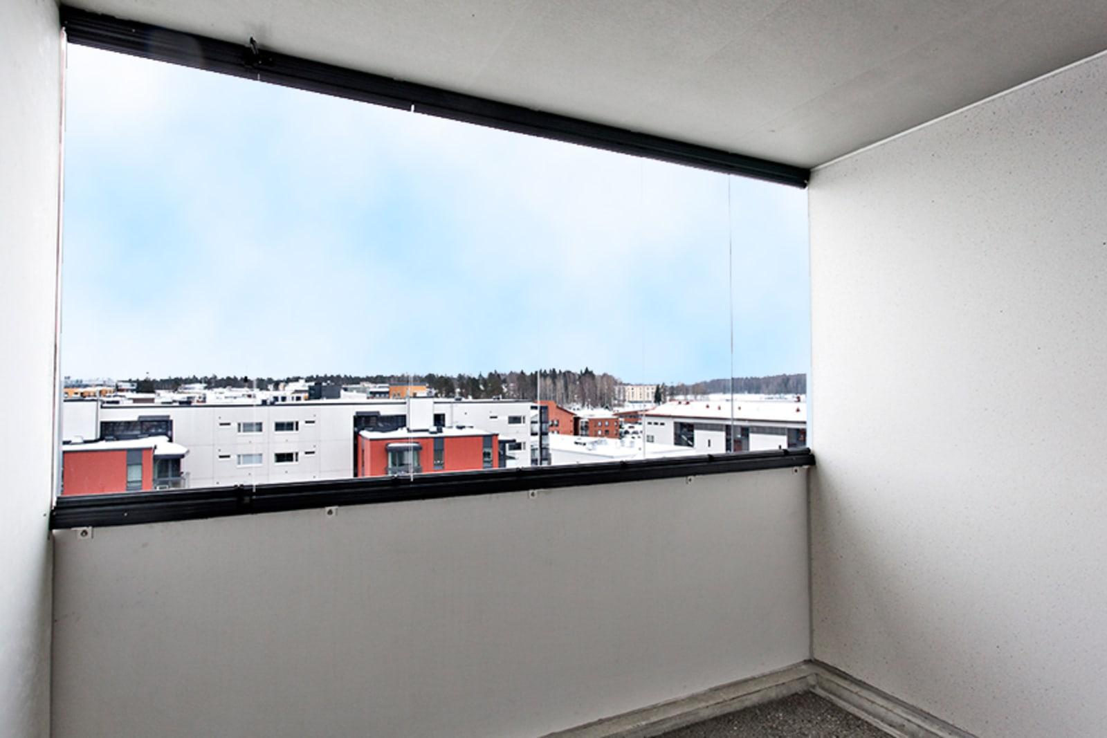 Espoo, Leppävaara, Rummunlyöjänkatu 11 D 031