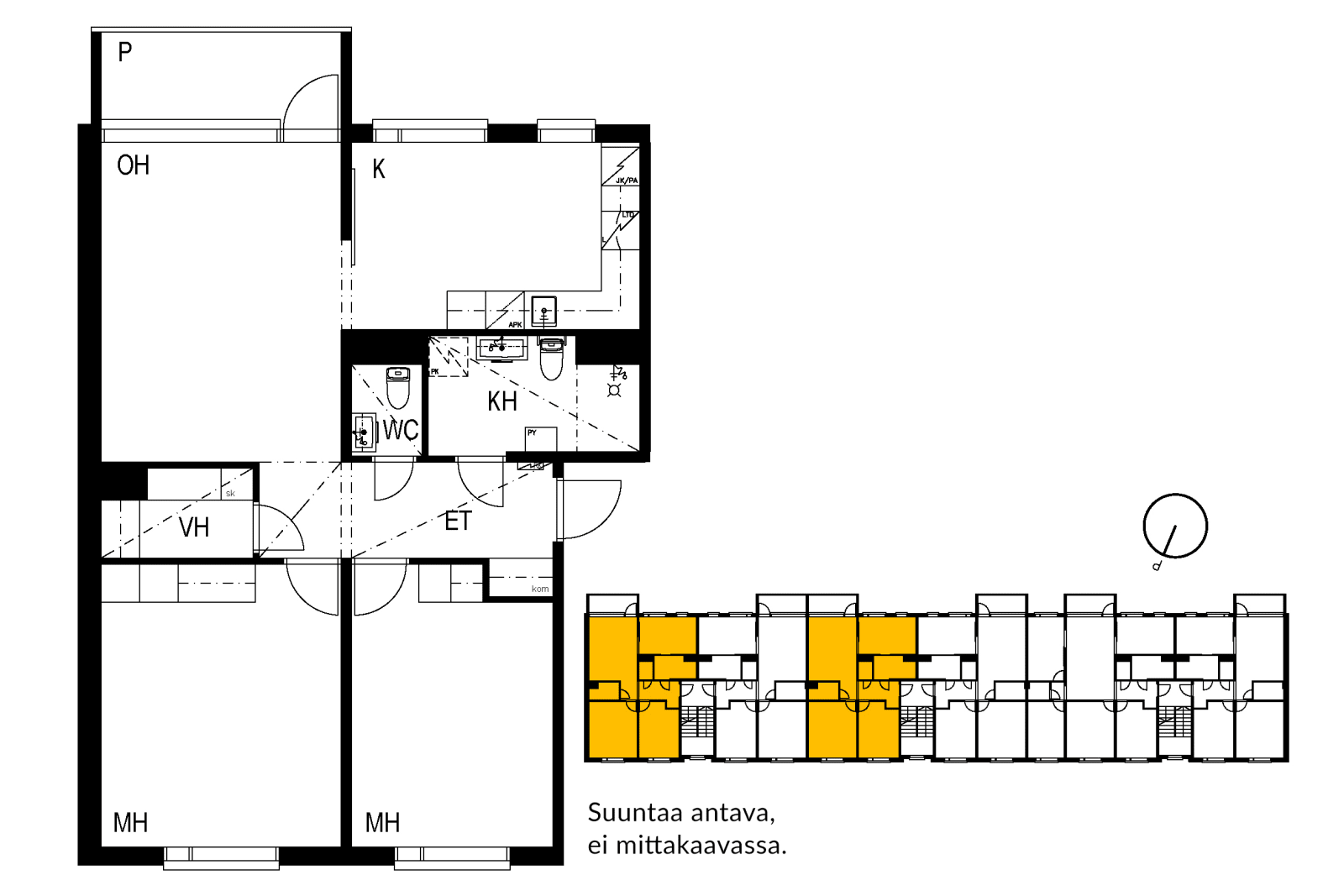 Espoo, Matinkylä, Matinkartanontie 6