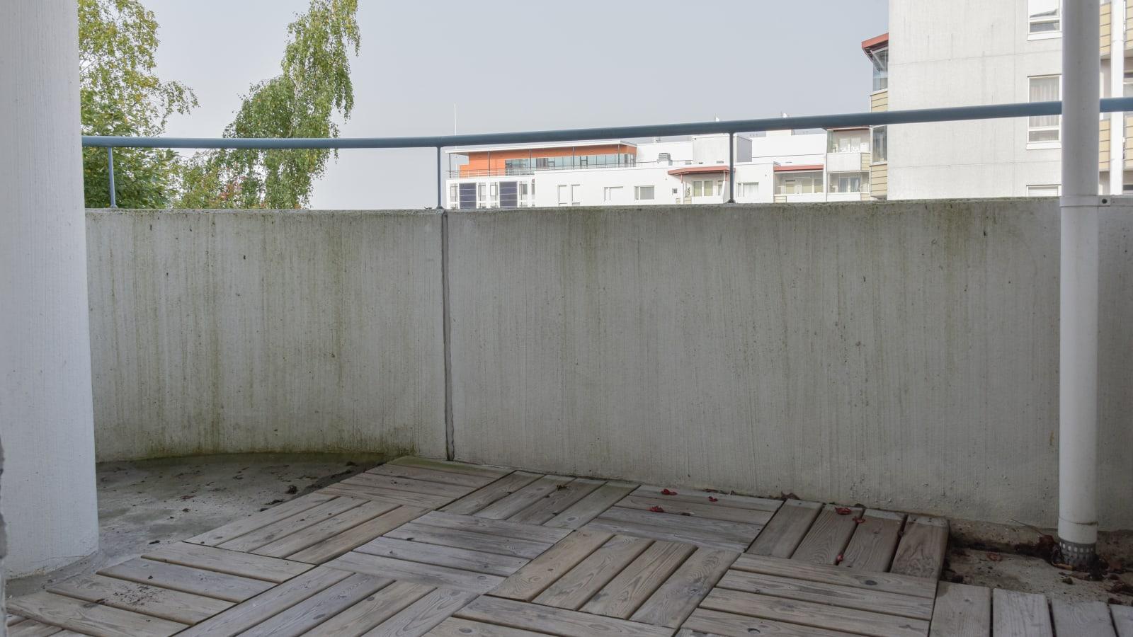 Espoo, Matinkylä, Kala-Matti 3