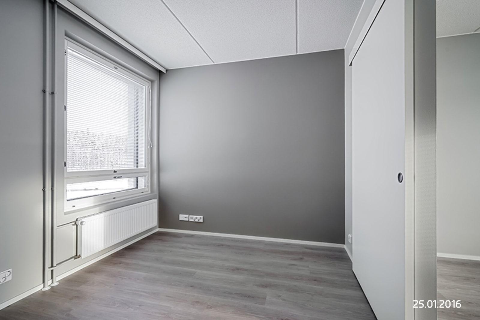 Espoo, Saunalahti, Magneettikatu 8 A 018