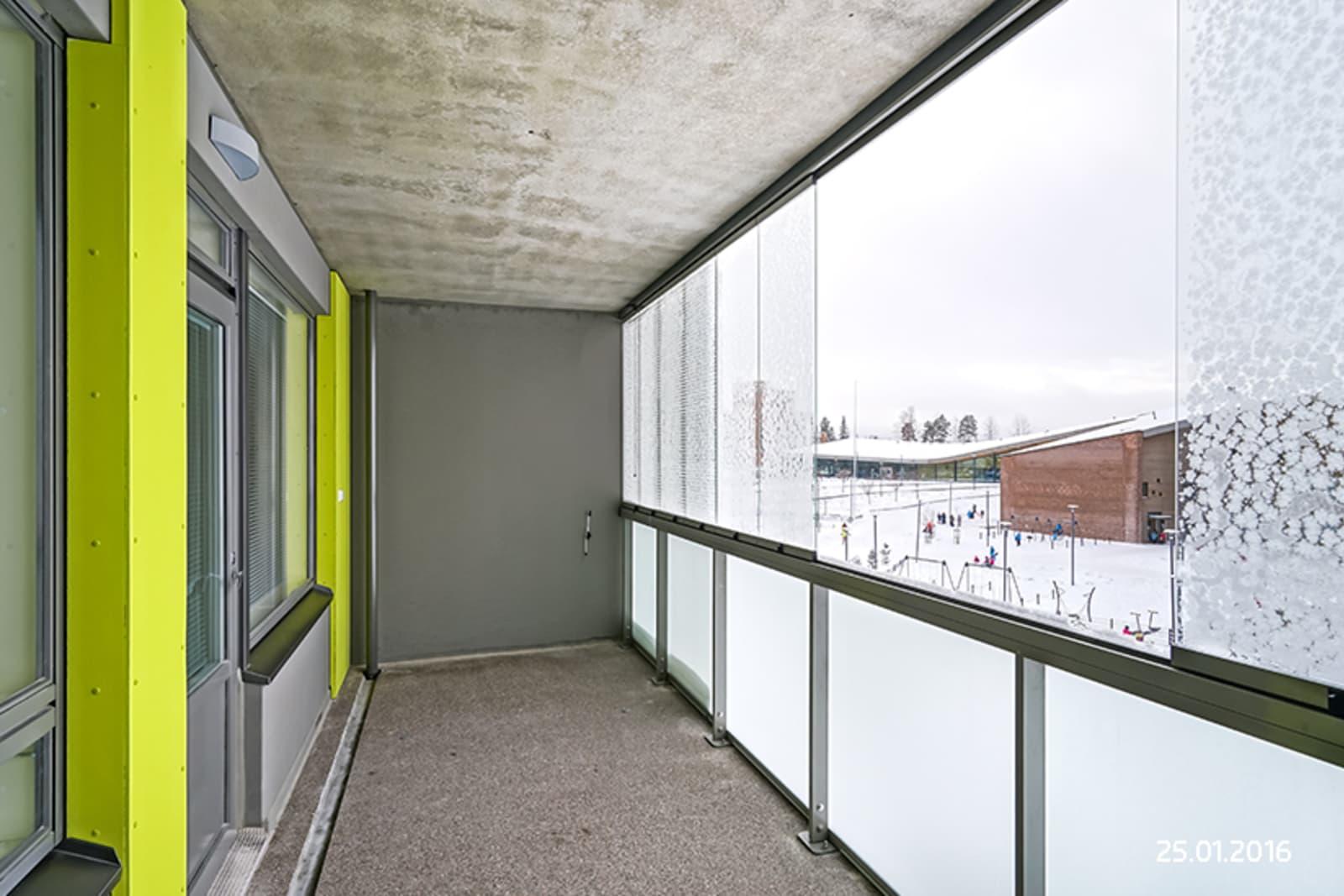 Espoo, Saunalahti, Magneettikatu 8 A 015