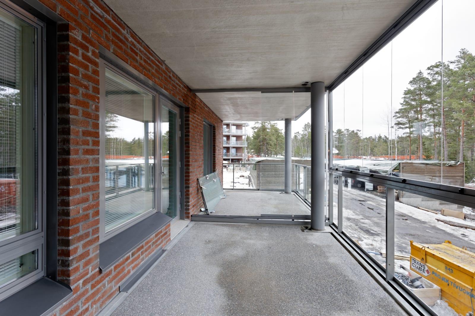Espoo, Soukka, Soukanniementie 1 B 032