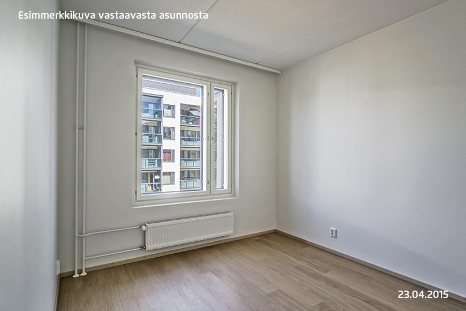 Espoo, Suurpelto, Henttaan Puistokatu 6 B 034