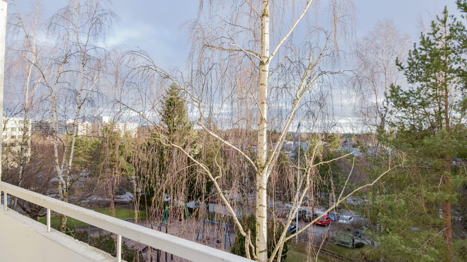 Espoo, Suvela, Kirstinmäki 3