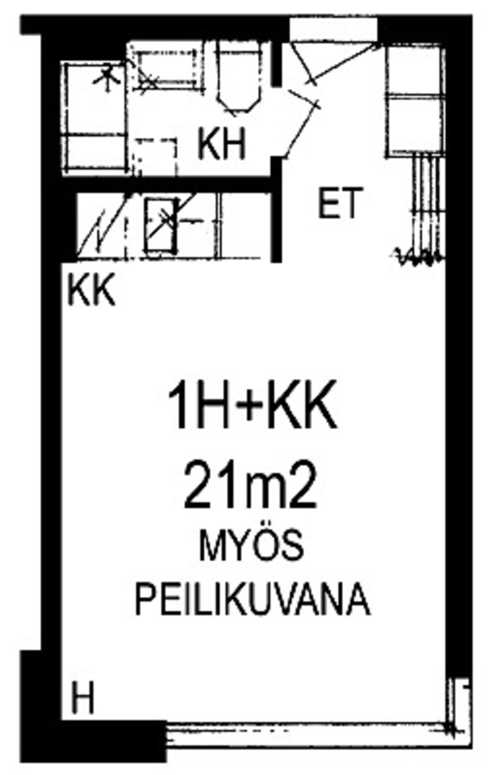 Espoo, Tapiola, Jousenkaari 7 A 001