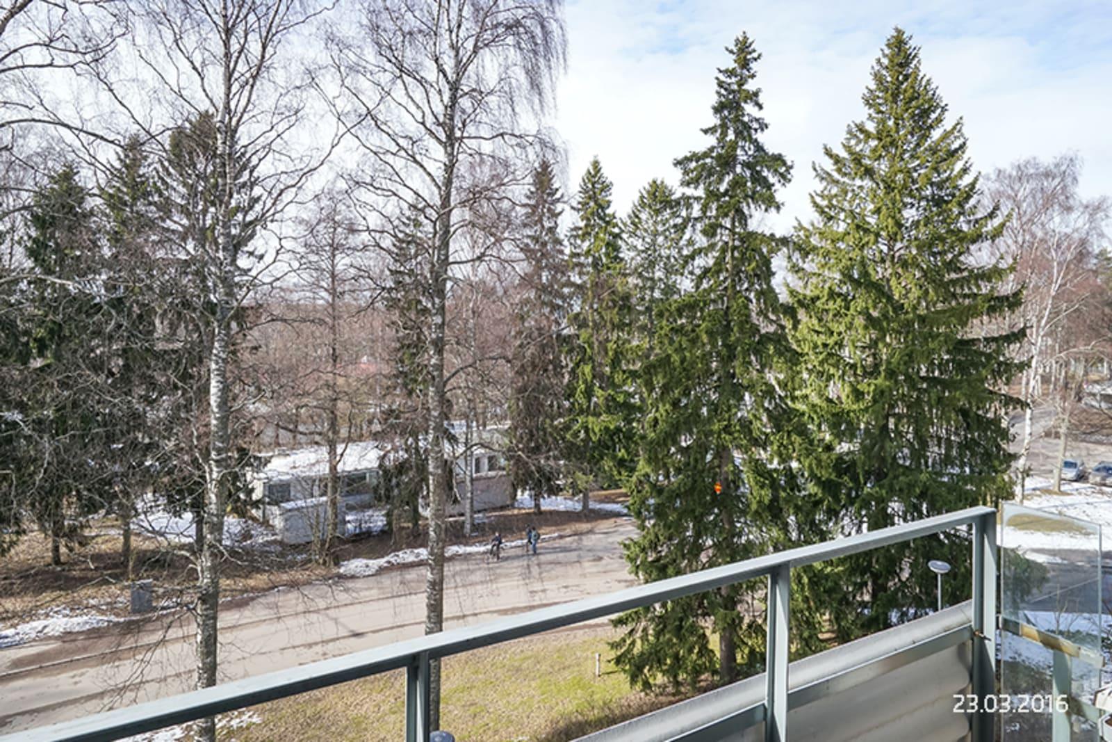 Espoo, Tapiola, Jousenkaari 7 A 027