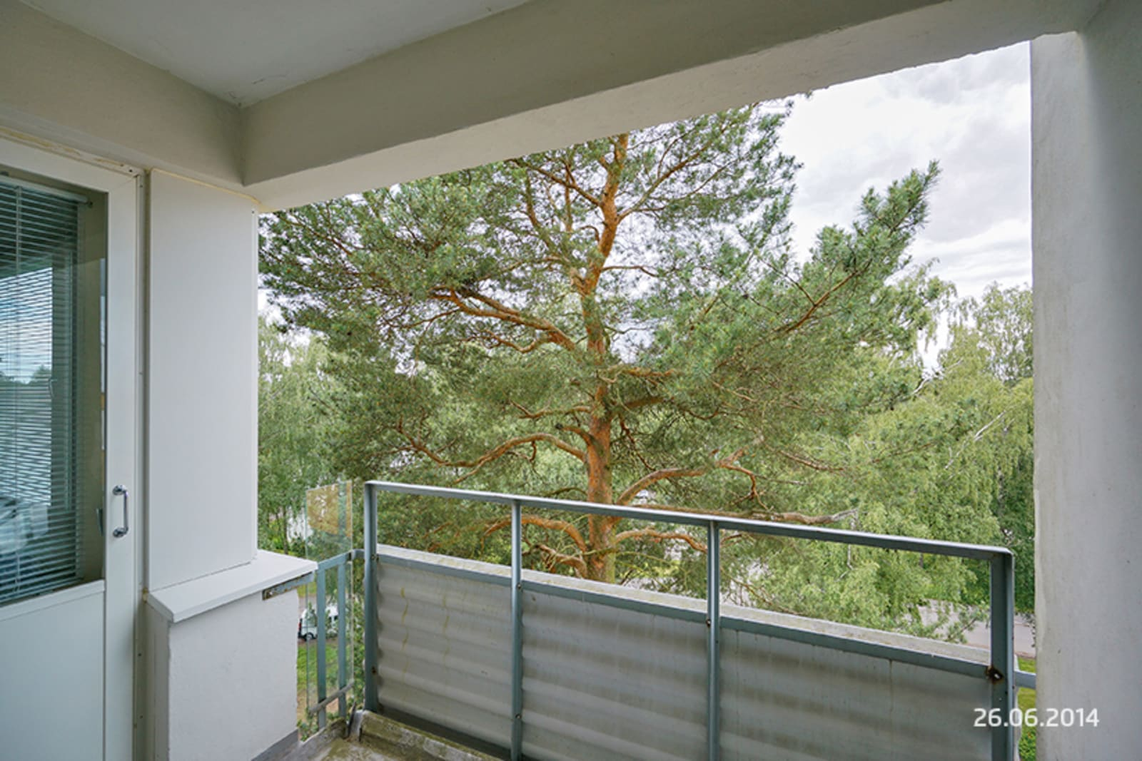 Espoo, Tapiola, Jousenkaari 7 A 046
