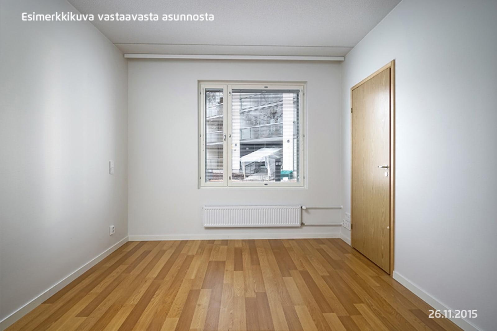 Espoo, Tapiola, Neulaspolku 2 B 009