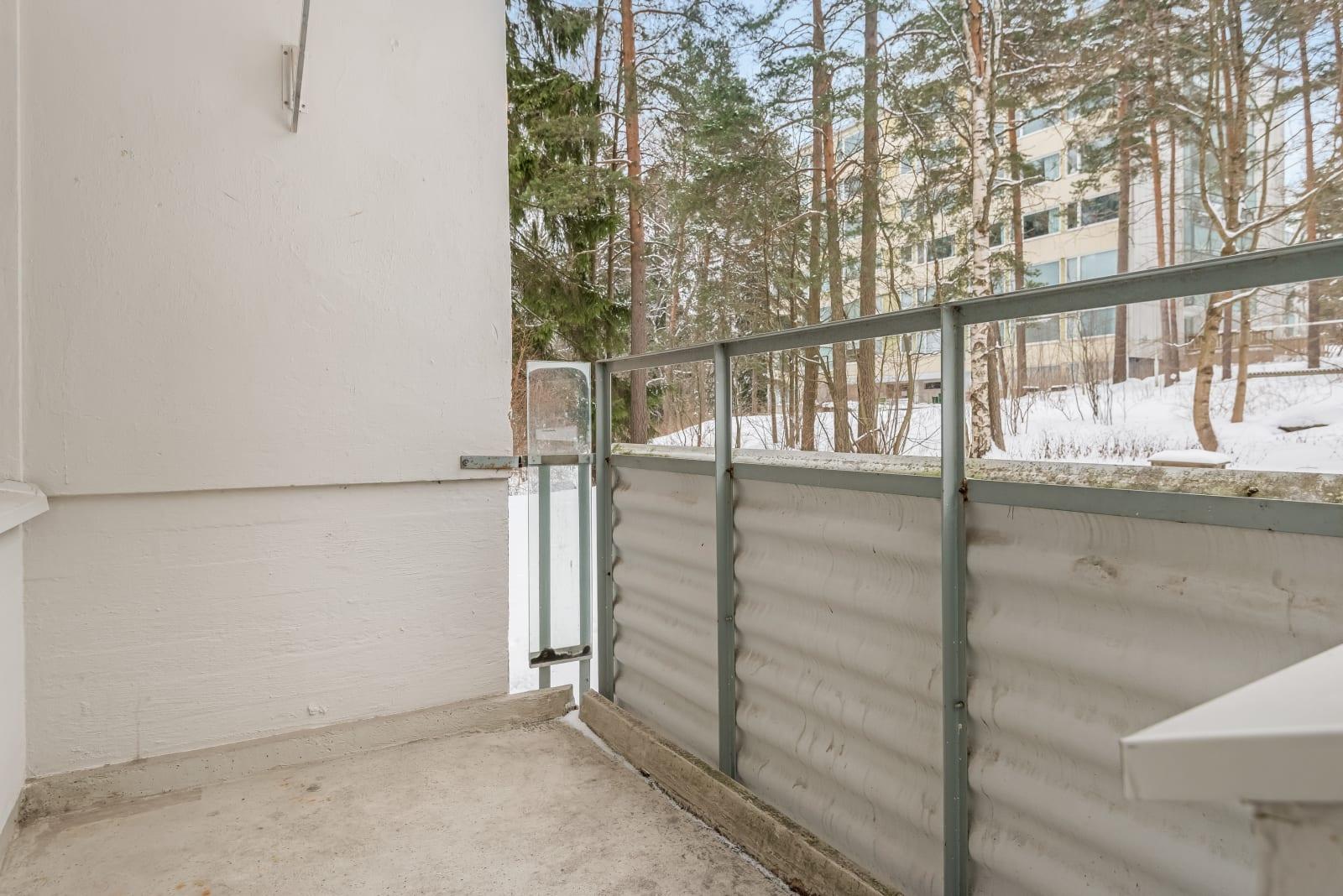 Espoo, Tapiola, Jousenkaari 7