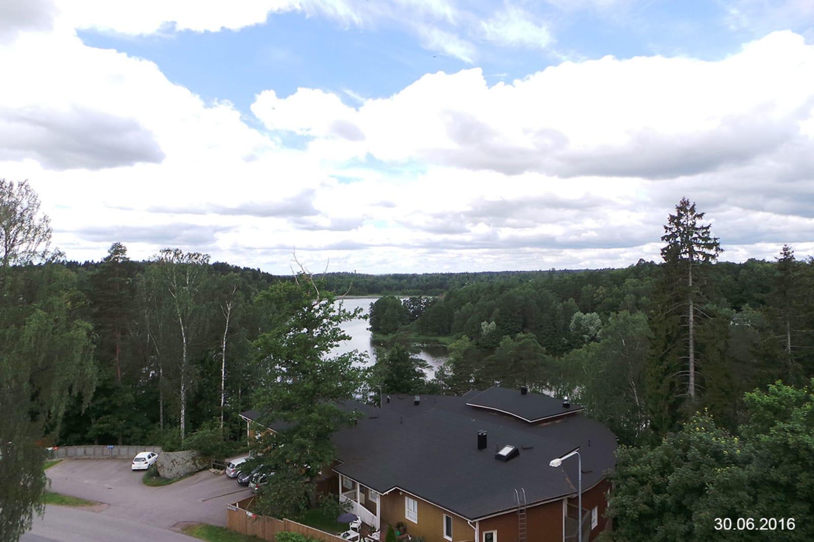 Espoo, Viherlaakso, Viherlaaksonranta 7 F 088