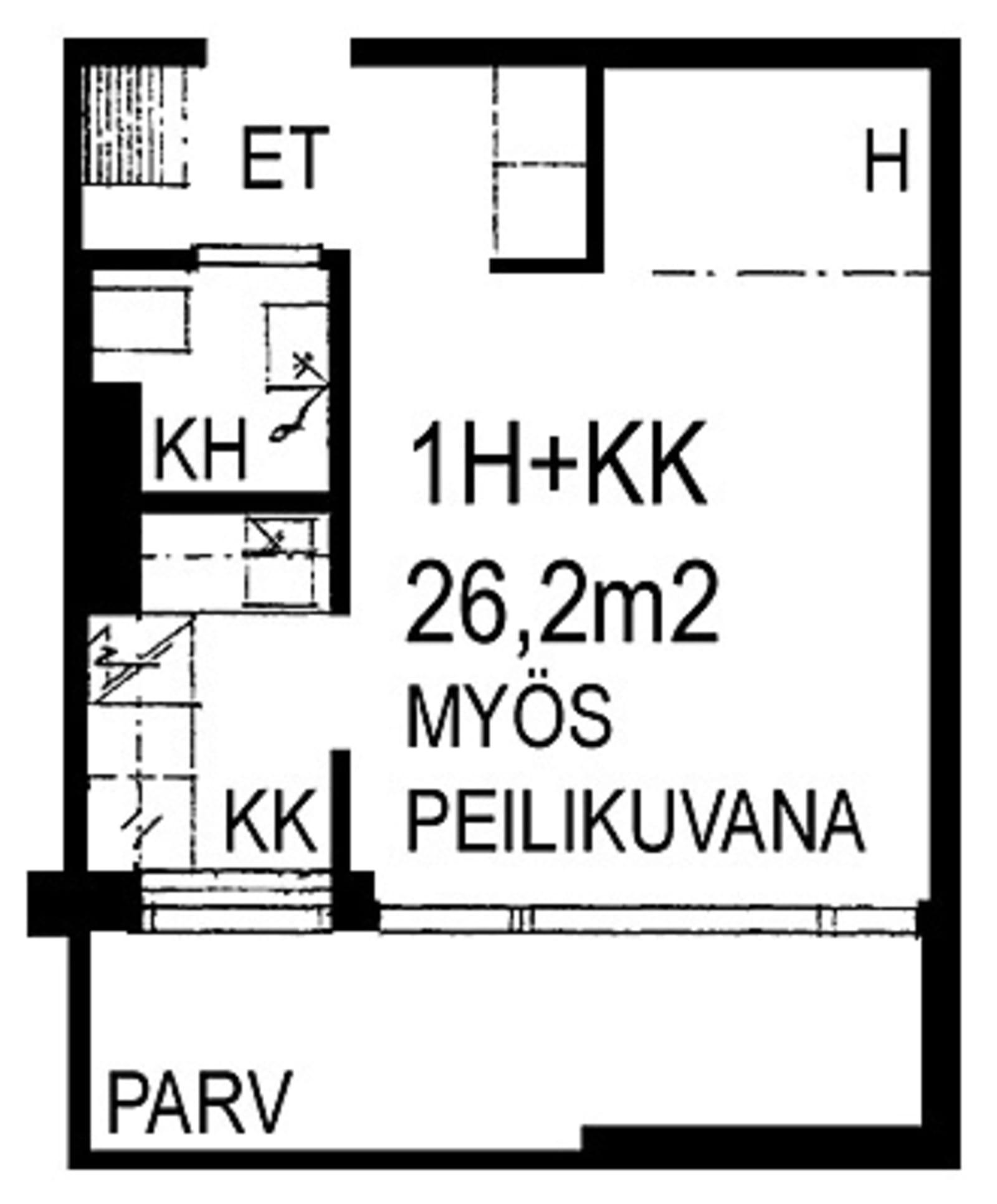 Espoo, Viherlaakso, Viherlaaksonranta 3 A 014