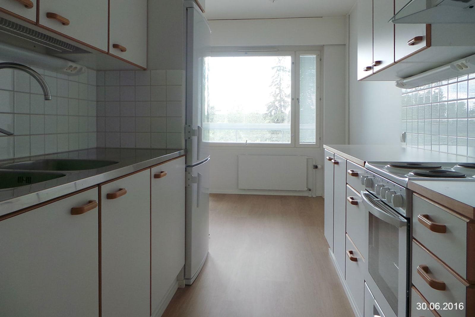 Espoo, Viherlaakso, Viherlaaksonranta 7 H 112