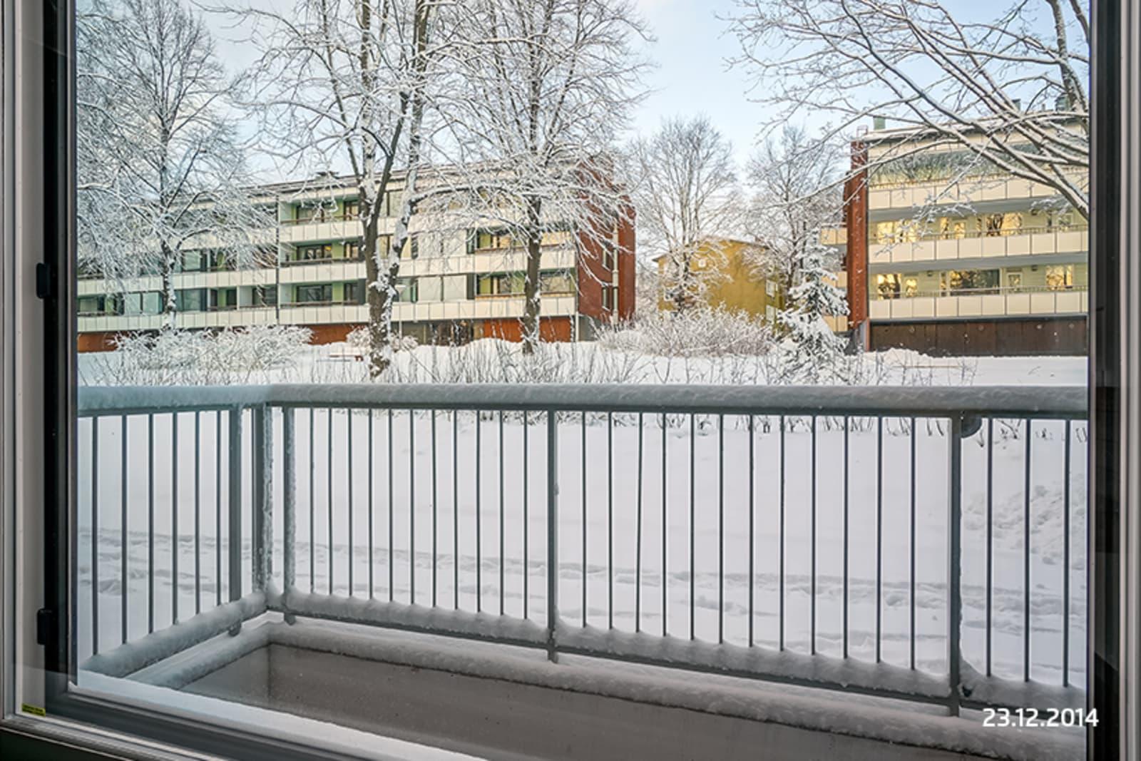 Helsinki, Etelä-Haaga, Kangaspellontie 3 B 012