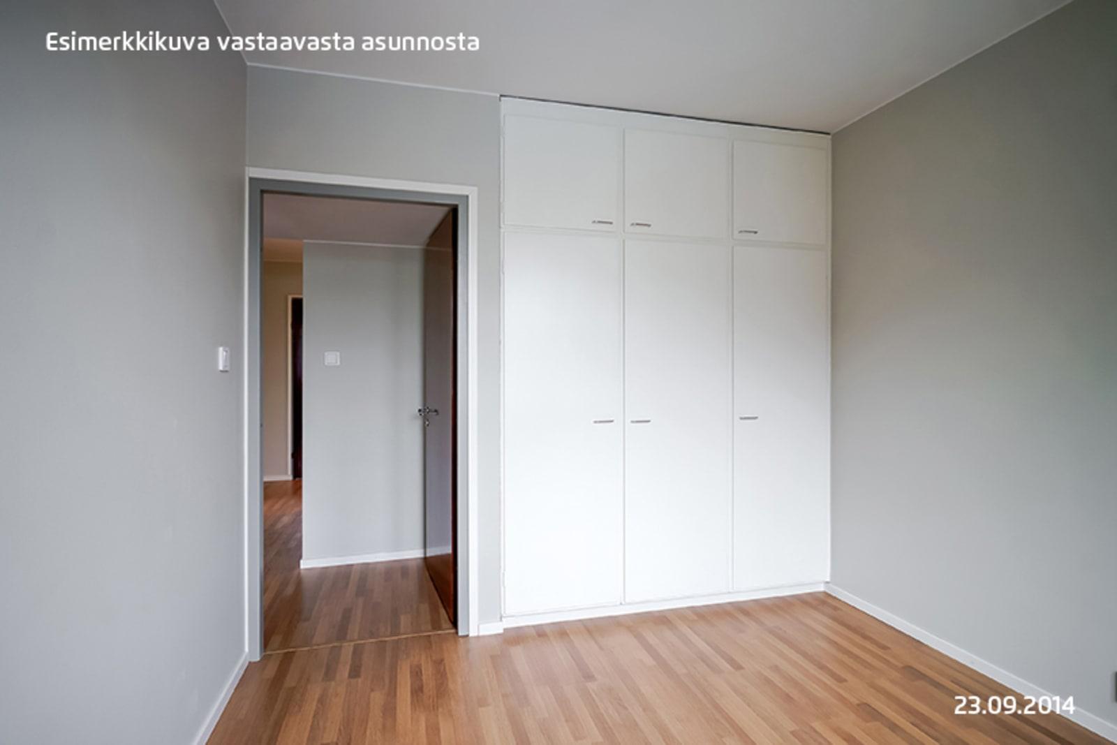 Helsinki, Etelä-Haaga, Kangaspellontie 1 B 011