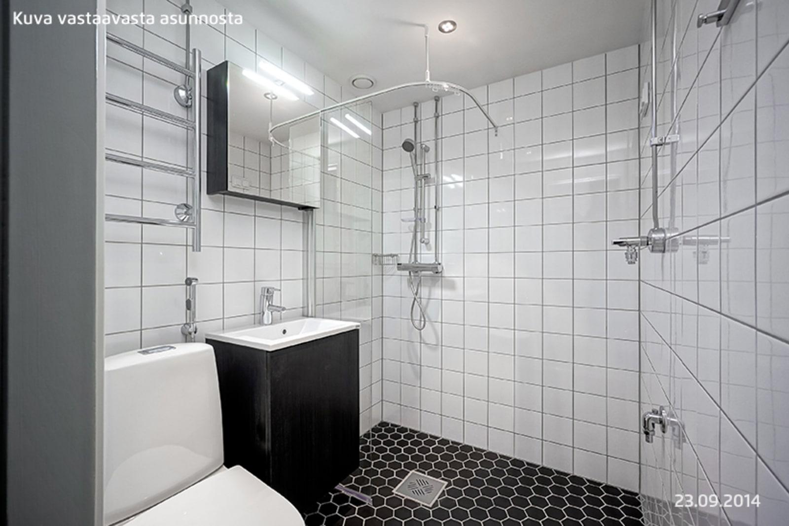 Helsinki, Etelä-Haaga, Kangaspellontie 3 B 021