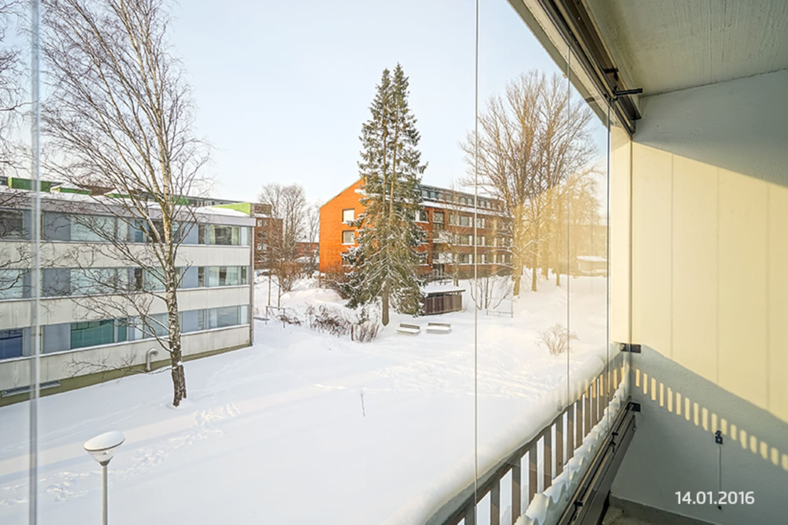 Helsinki, Etelä-Haaga, Kangaspellontie 5 A 009