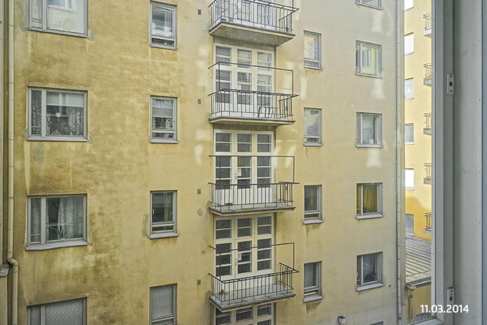 Helsinki, Kallio, Agricolankuja 8 A 014