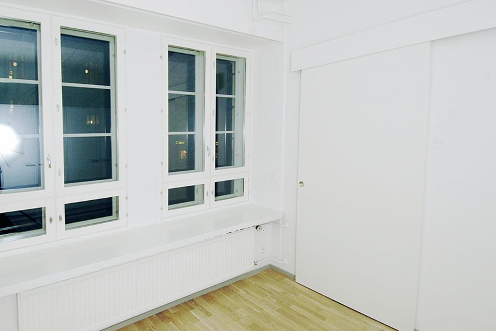 Helsinki, Kamppi, Lönnrotinkatu 32 C 031