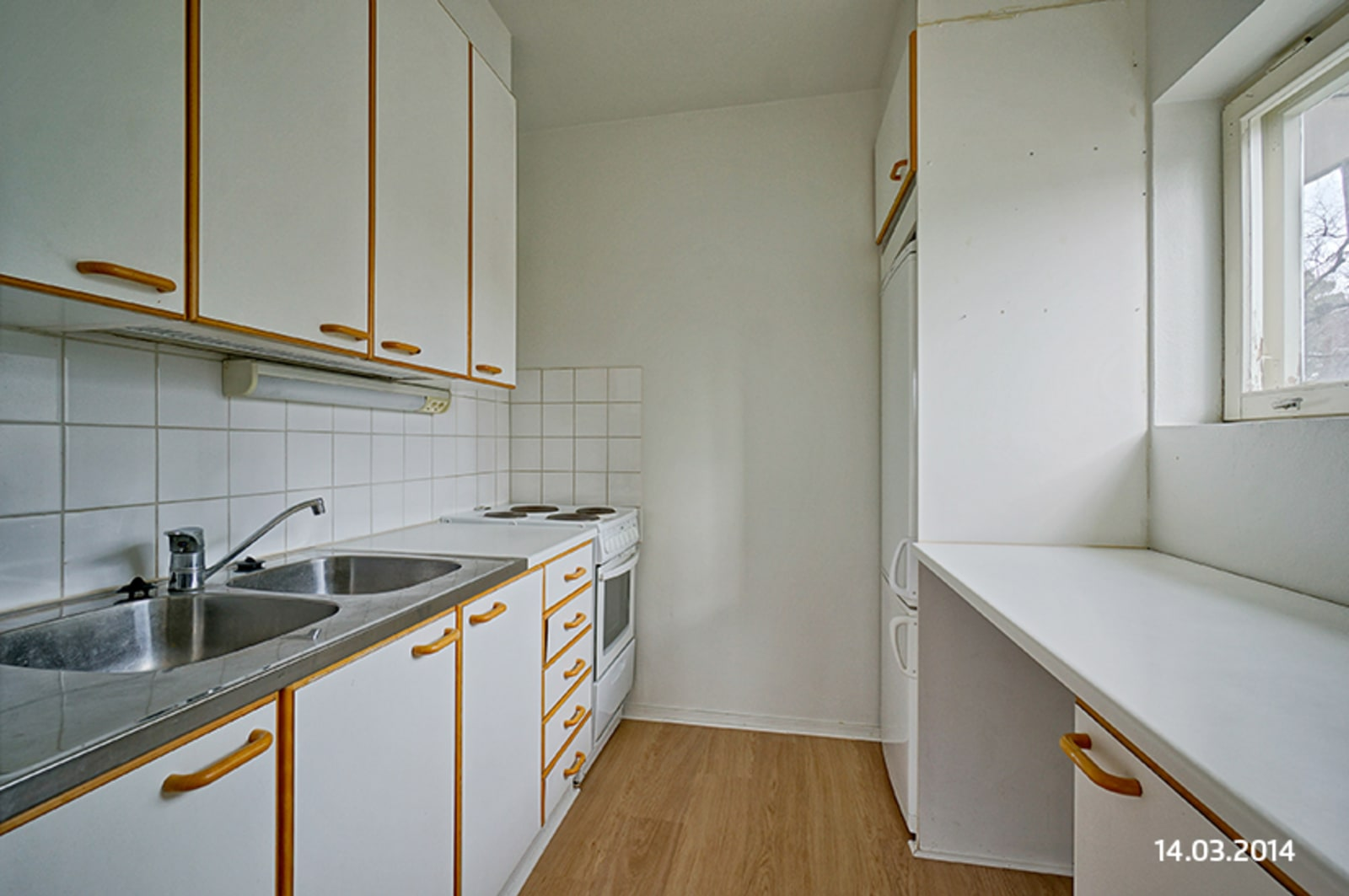 Helsinki, Kulosaari, Ståhlbergintie 4 A 005