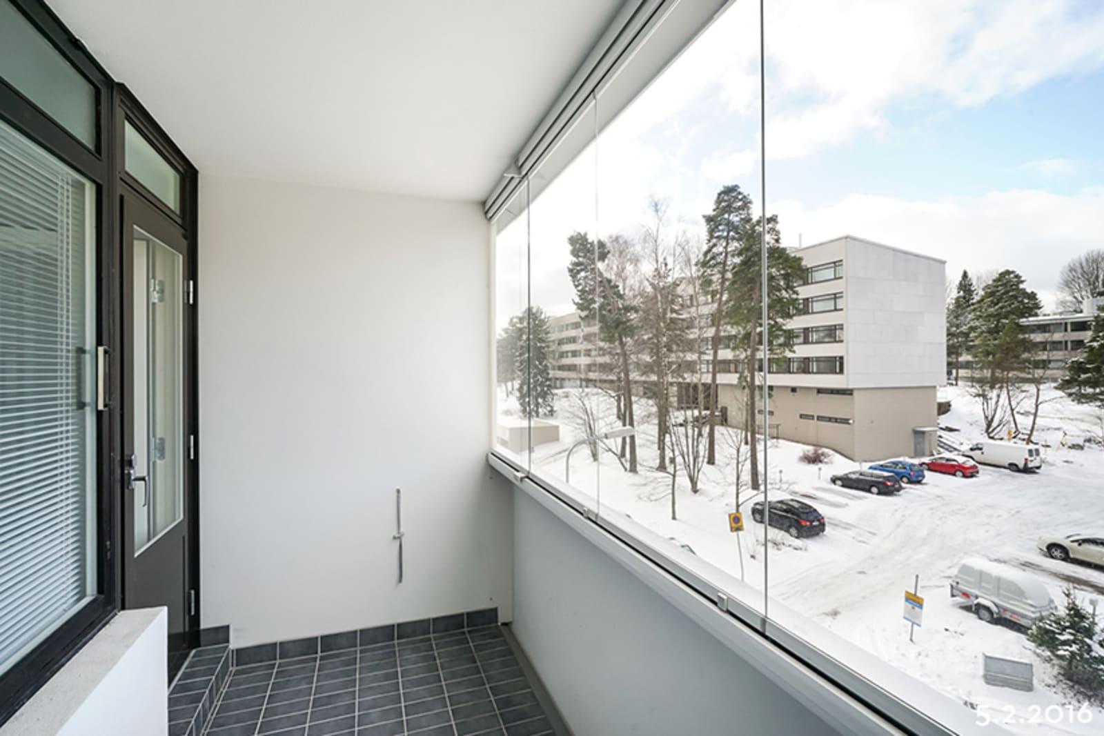 Helsinki, Laajasalo, Kirkkosalmentie 3 B 022