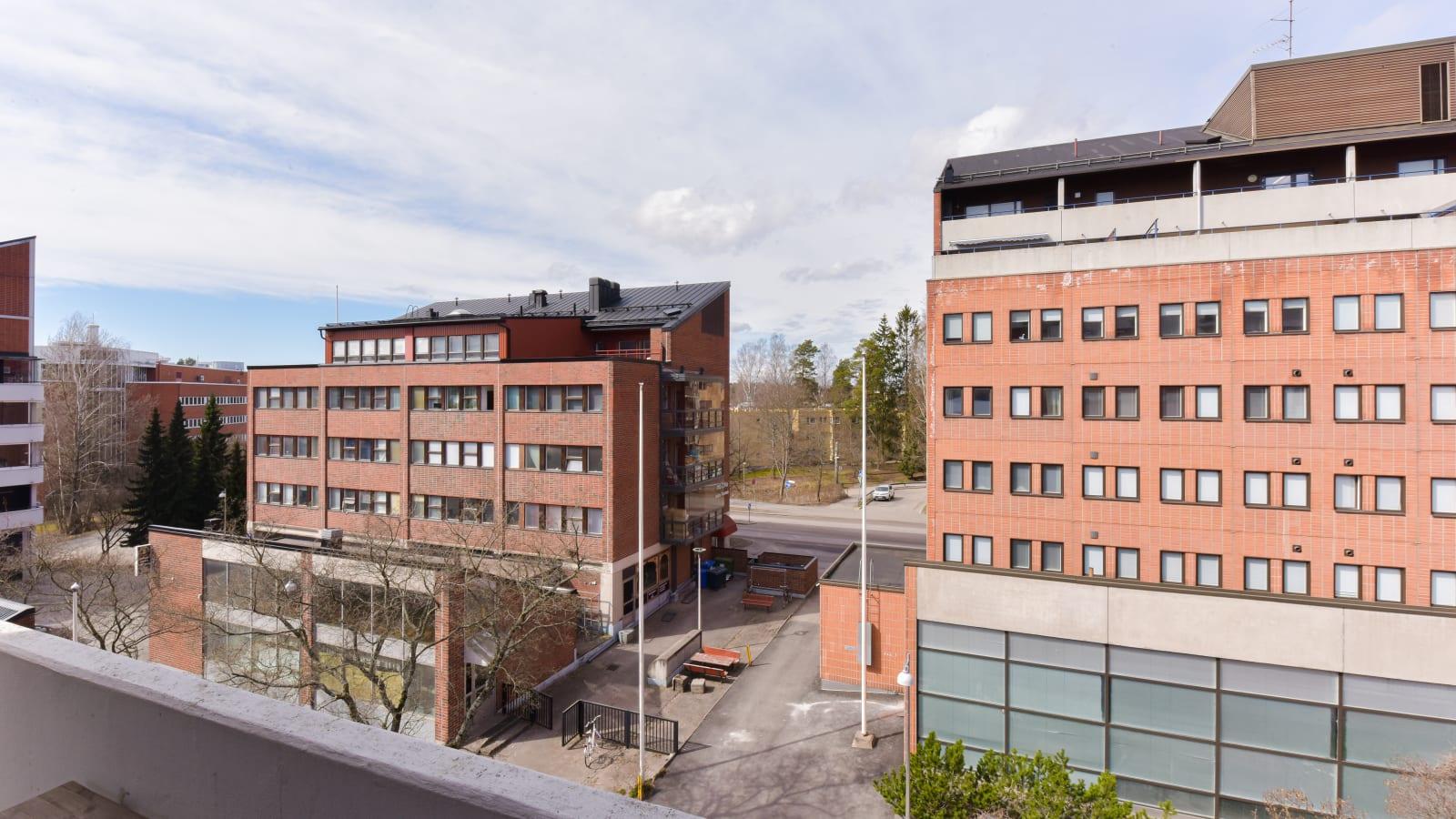 Helsinki, Lassila, Tinatie 3