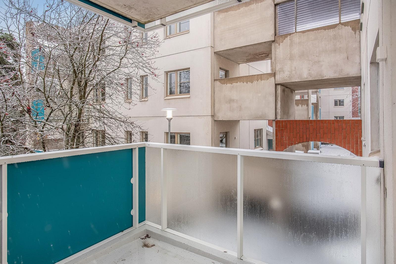 Helsinki, Pihlajamäki, Johtokiventie 8