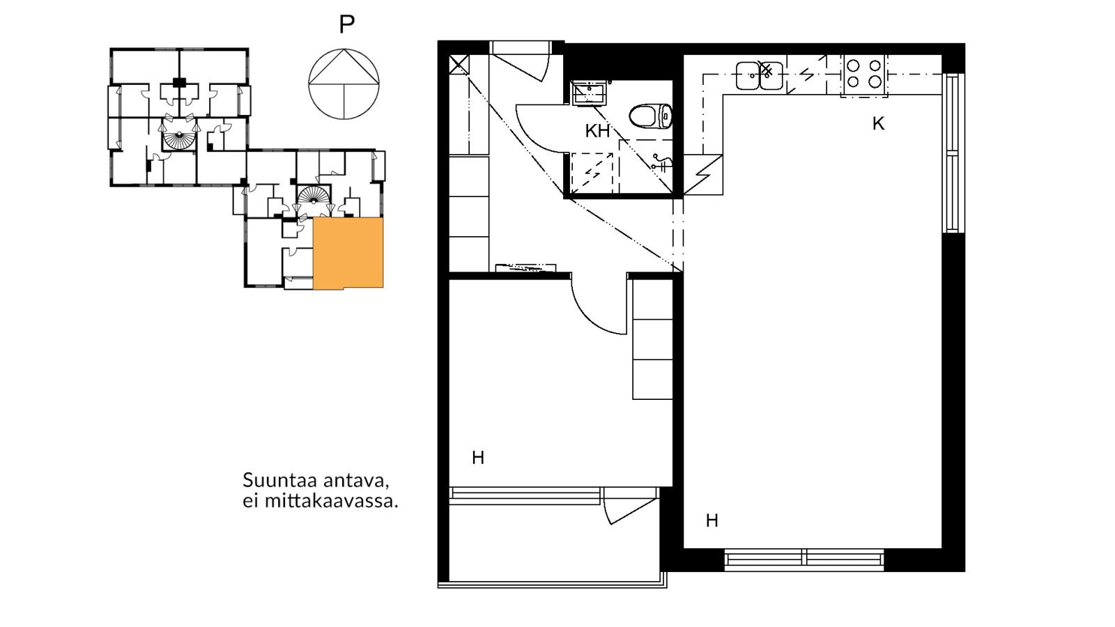Helsinki, Pitäjänmäki, Piispantie 3