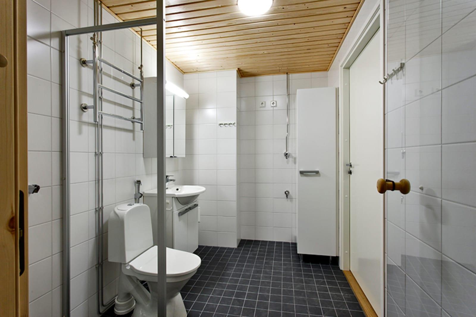 Helsinki, Pitäjänmäki, Kutomotie 8a B 036