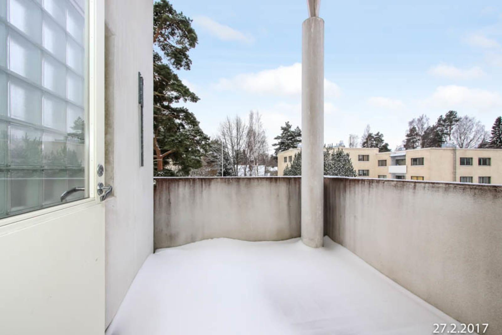 Helsinki, Pitäjänmäki, Piispantie 3 E 010