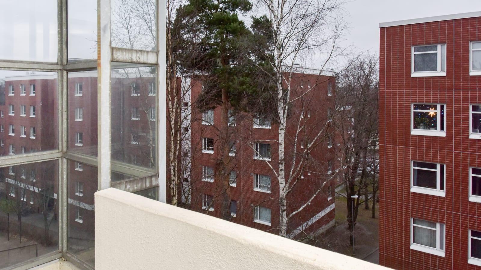 Helsinki, Pukinmäki, Erkki Melartinin tie 1