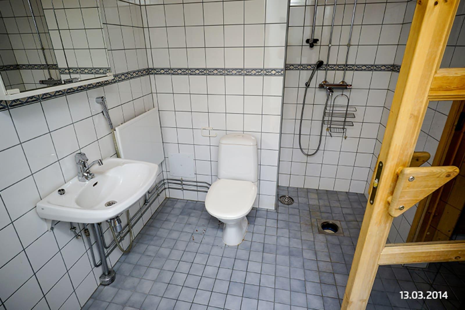 Helsinki, Sörnäinen, Lintulahdenaukio 8 as. 057