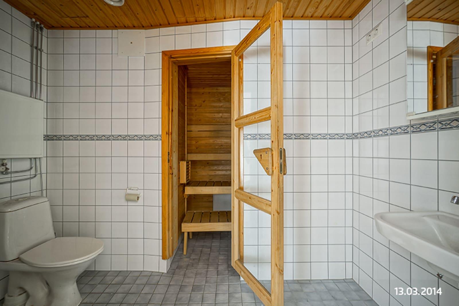 Helsinki, Sörnäinen, Lintulahdenaukio 8 as. 022