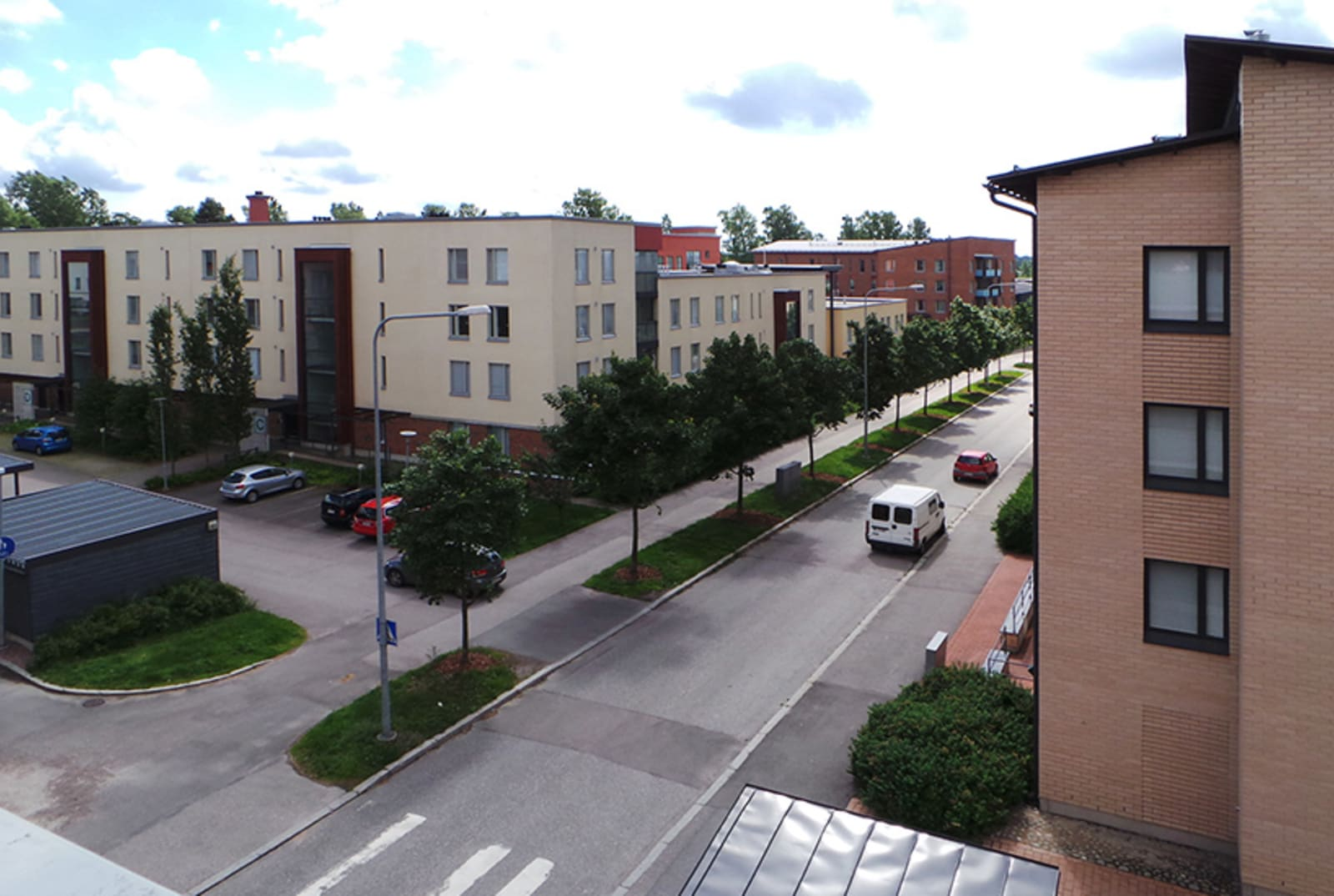 Helsinki, Tapanila, Rajatie 6 A 011
