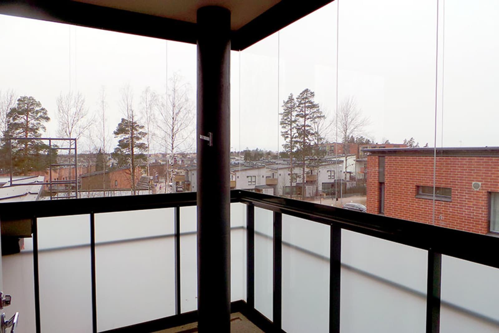 Helsinki, Viikki, Nils Westermarckin kuja 18 D 050