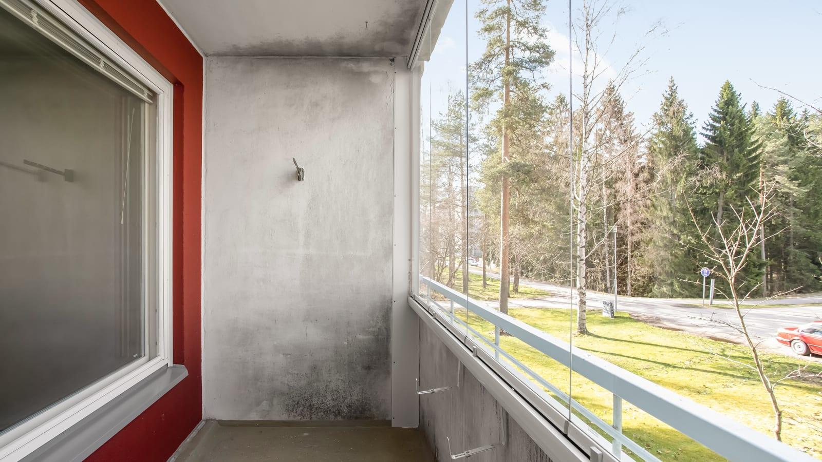 Lahti, Metsäkangas, Valjaskatu 1