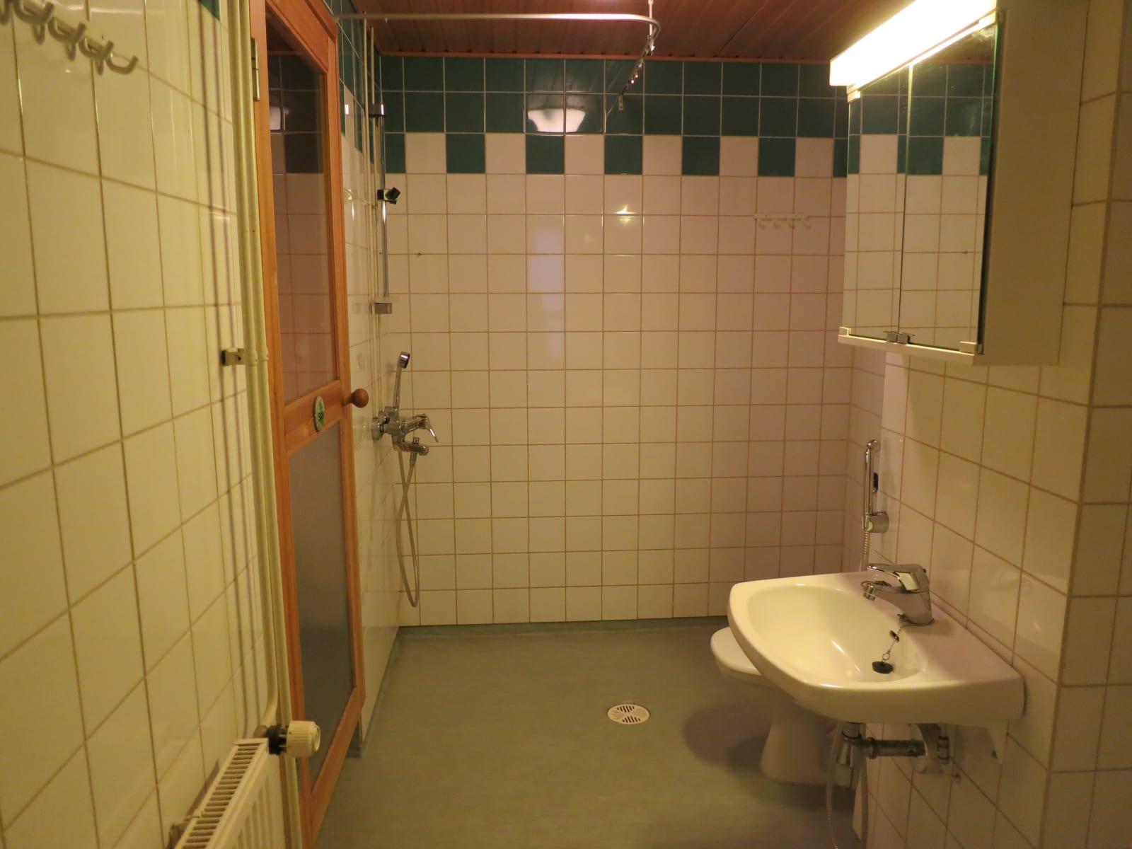 Oulu, Keskusta, Tervaraitti 2 A 006