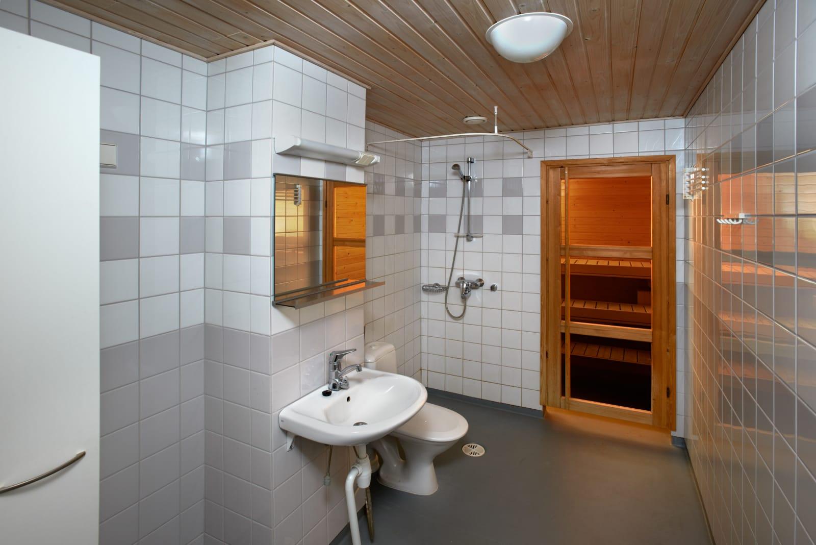 Turku, Itäharju, Ruukinkatu 1 a B 076
