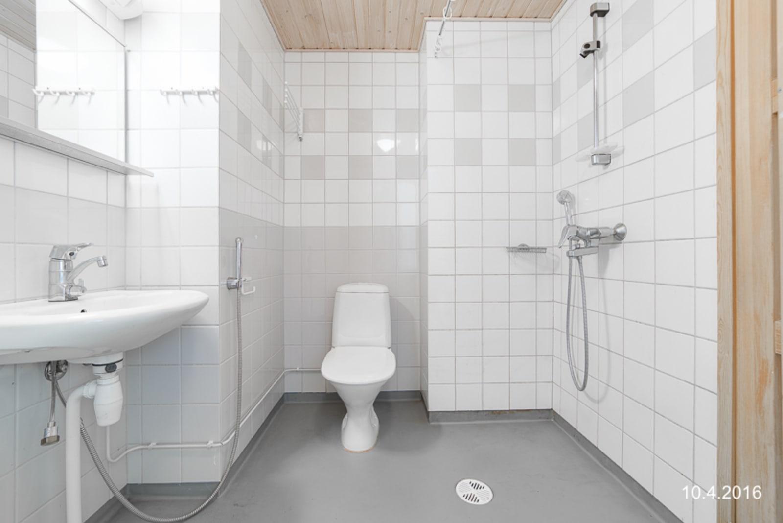 Turku, Itäharju, Ruukinkatu 1 a B 063