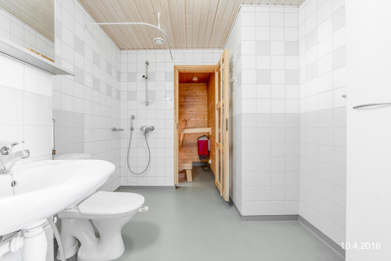 Turku, Itäharju, Ruukinkatu 1 a B 053